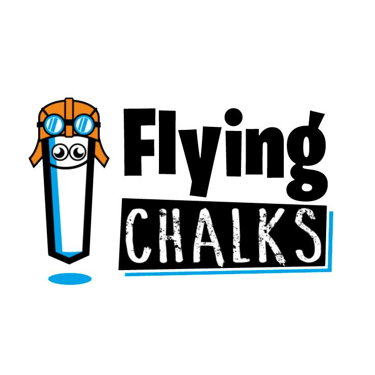 @FlyingChalks Profile Image   Linktree
