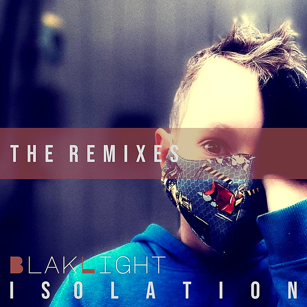 'Isolation - The Remixes'