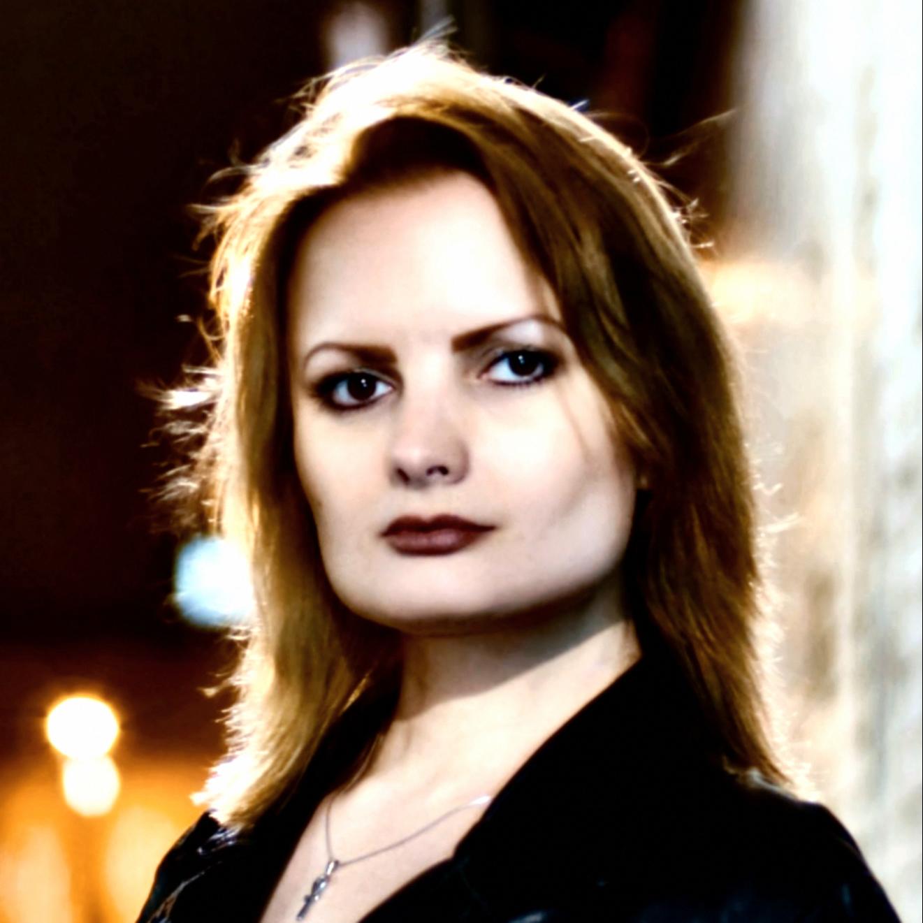 @cyborganna Profile Image | Linktree