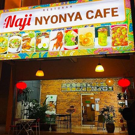 NAJI NYONYA CAFE (Non-Halal) (najicafe) Profile Image | Linktree