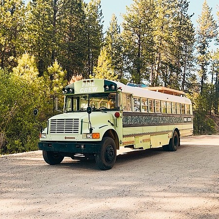 Welcome to the BAM Bus page! (theBAMbus) Profile Image | Linktree