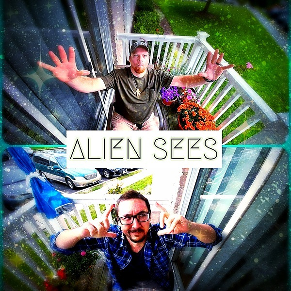 @Aliensees Profile Image | Linktree