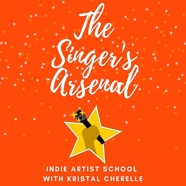 The Singer's Arsenal Podcast