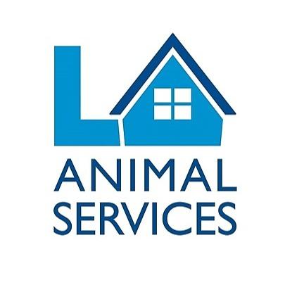 @LAanimalservices Profile Image | Linktree