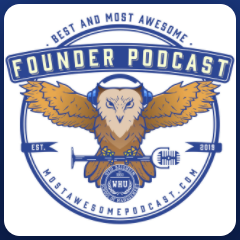 @gerritmc YOUTUBE: Most Awesome Founder Podcast Link Thumbnail   Linktree