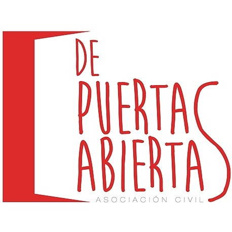 De Puertas Abiertas (DePuertasAbiertas) Profile Image | Linktree