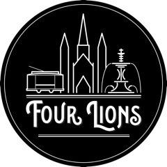 Four Lions Website