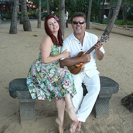 DebraLee Darling & Brad Habit