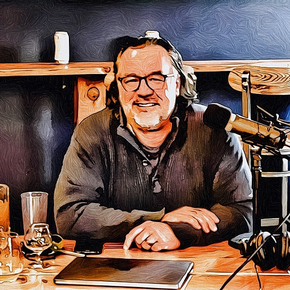 Andre Meunier March 2020 to March 2021 A Pandemic Year Review For Portland, Oregon Craft Beer Craft Beer Podcast Episode 129