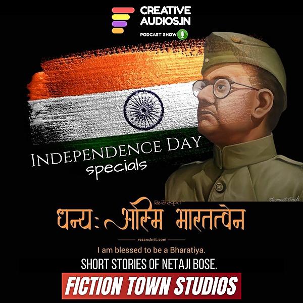@Creativeaudios Netaji Bose Untold Stories Link Thumbnail   Linktree