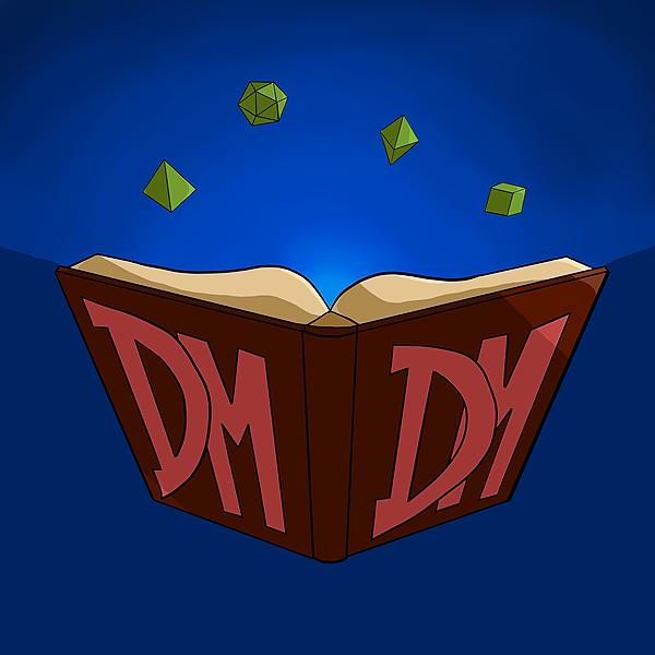 @DoubleDM Profile Image | Linktree