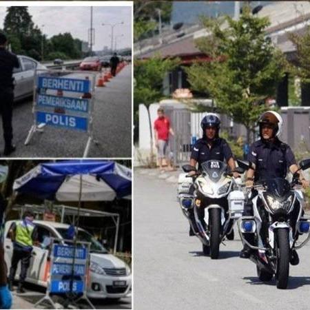 @sinar.harian Aidilfitri: Polis akan periksa rumah ke rumah Link Thumbnail | Linktree