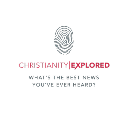 Christianity Explored Interest Form