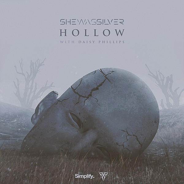 She Was Silver - Hollow (feat. Daisy Phillips)