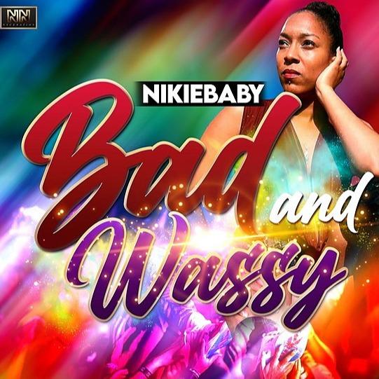 @Nikiebaby Bad and Wassy YouTube  Link Thumbnail | Linktree