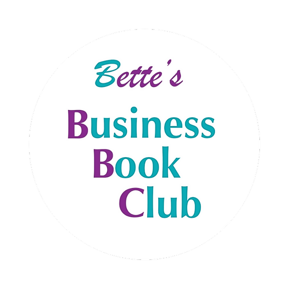 Join Bette's Business Book Club