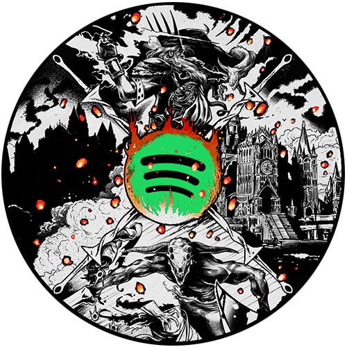@illyrianband AGE OF FIRE - SINGLE  Link Thumbnail | Linktree
