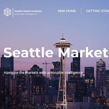 Seattle Market Analytics Seattle Market Analytics Official Homepage Link Thumbnail   Linktree