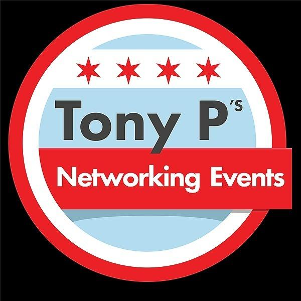 Tony P's Networking Events TonyPsNetworkingEvents.com Link Thumbnail | Linktree
