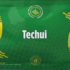 The Sadity Housewife Build Muscle with TECHUI (100% Spirulina Plant Protein) Link Thumbnail | Linktree