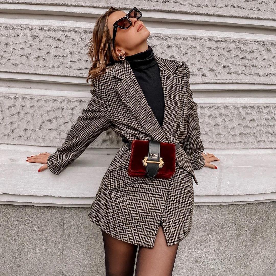 @fashionhr Blejzer haljina: kombinacija koja uvijek izgleda sjajno Link Thumbnail | Linktree
