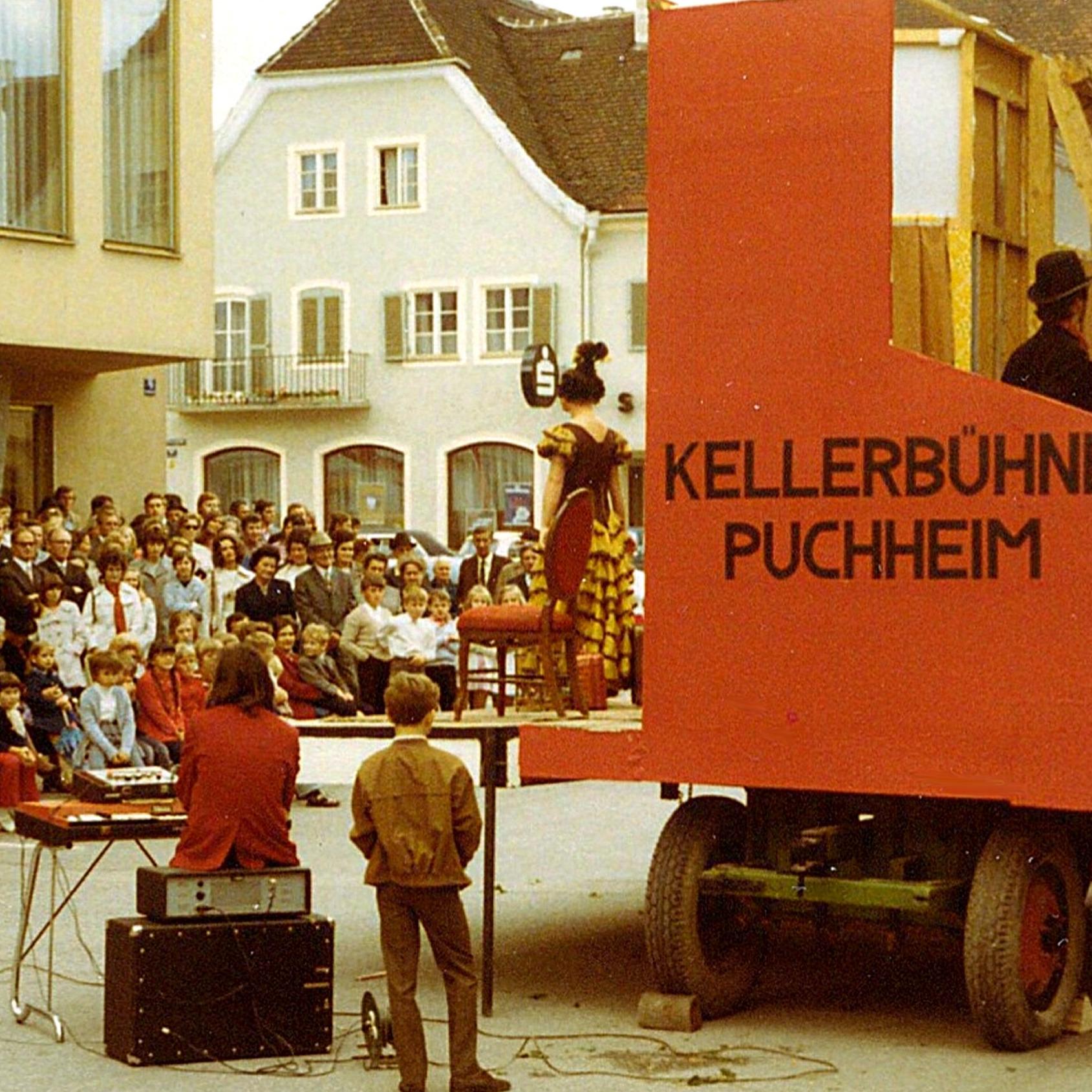 kbp.at/Kellerbühne Puchheim Das 1. Oberösterreichische Straßentheater: seit 1971 mit dem Theaterwagen auf Tournee Link Thumbnail   Linktree
