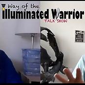 Waska aka Perry W Finkelstein ILLUMINATED WARRIOR PODCAST Link Thumbnail | Linktree