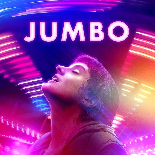 JUMBO - Available Now on iTunes!