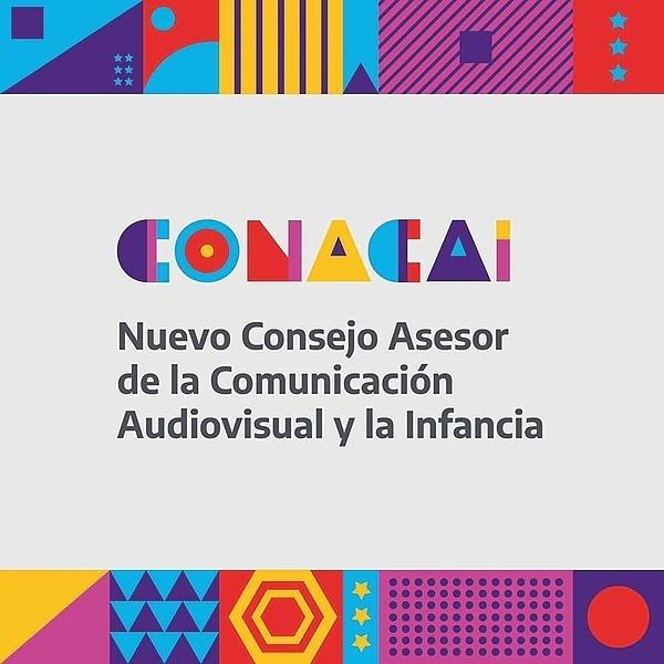 @CuestionesDeInfancias CONACAI - Consejo Asesor de la Comunicación Audiovisual y la Infancia Link Thumbnail | Linktree
