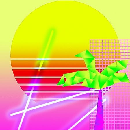 Beau Tardy Artist Mintable NFTs Link Thumbnail | Linktree