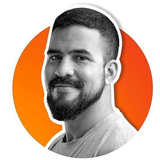 Felix Rios (iamfelixrios) Profile Image | Linktree