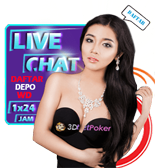 LIVECHAT 3S3N