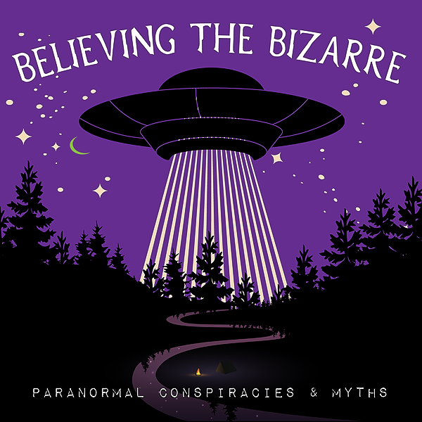 Believing the Bizarre Visit Our Website Link Thumbnail | Linktree
