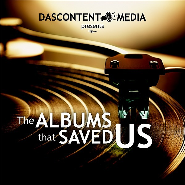 Doug Smith/snoop.dougie Albums That Saved Us Podcast Instagram Link Thumbnail | Linktree