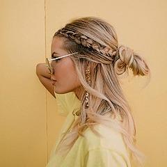 @fashionhr Pletenice su odlična frizura za kišne dane Link Thumbnail | Linktree
