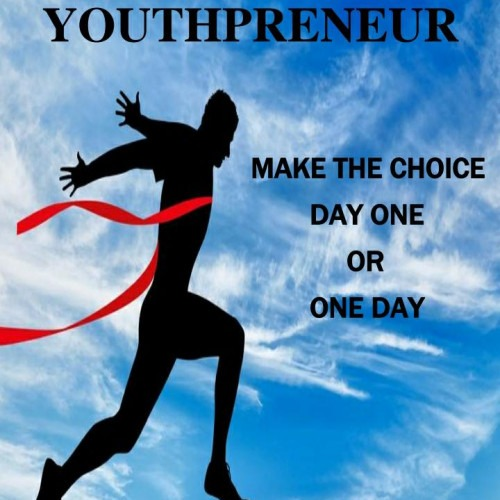 Youthpreneur - Day One