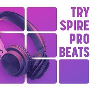 Spire Pro Beats