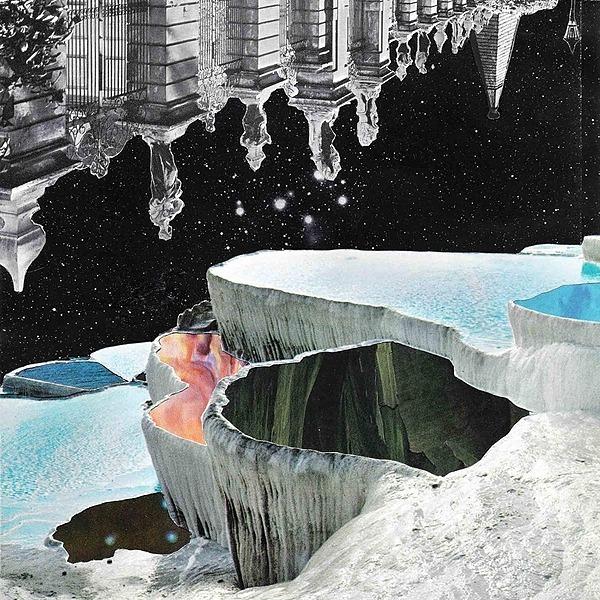 "Order ""ERASED BY THOUGHT"" - Vinyl (Weltbild)"