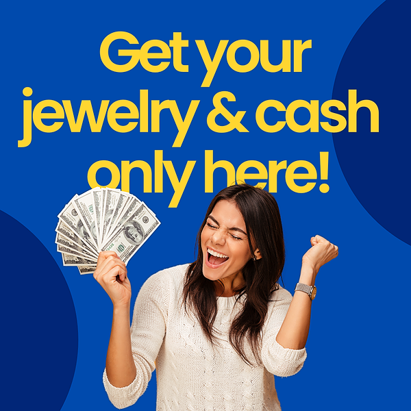 SELL YOUR JEWELRY!!