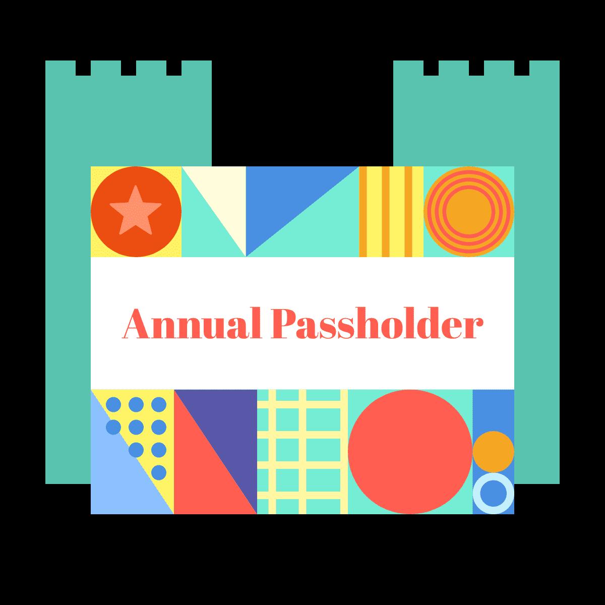 @annualpassholder Profile Image   Linktree