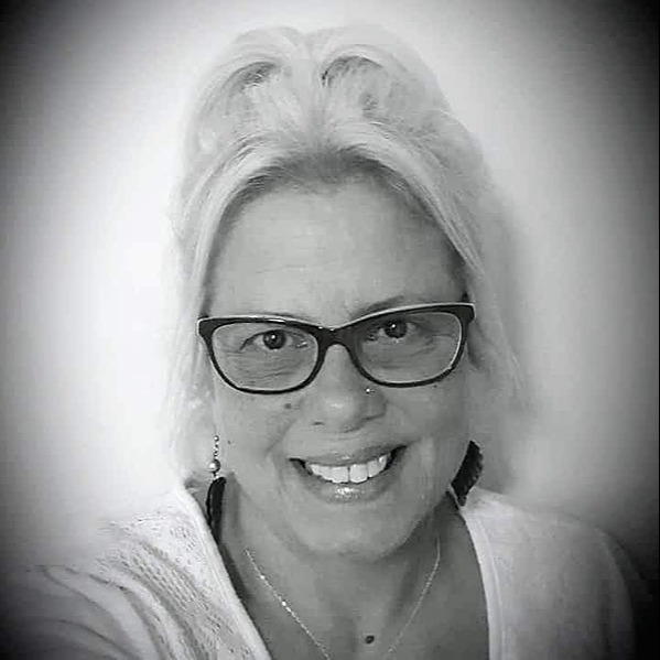 @TerriPalmer Profile Image   Linktree