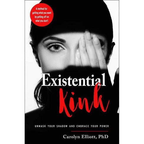 May Your Journey Begin 🙏 Existential Kink by Carolyn Elliot PhD  Link Thumbnail   Linktree