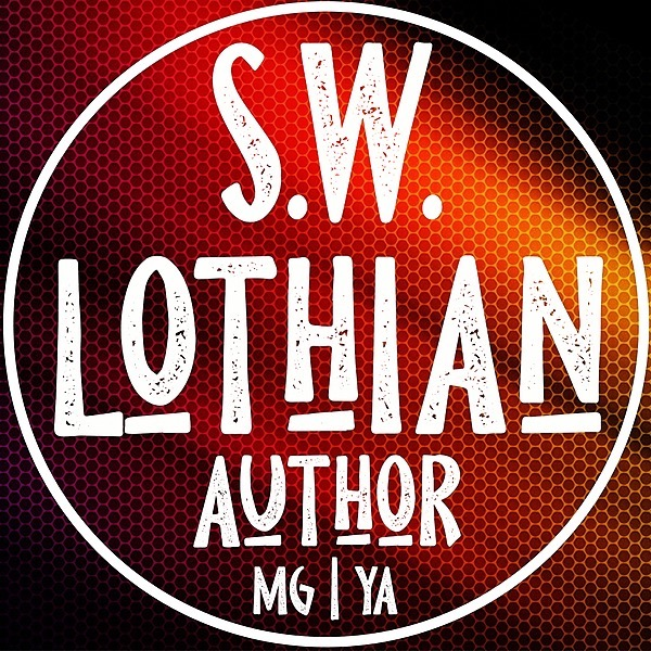 S.W. Lothian | Author (swlothian) Profile Image | Linktree