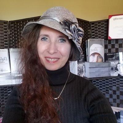 Carin Camen - Author (carincamen) Profile Image | Linktree