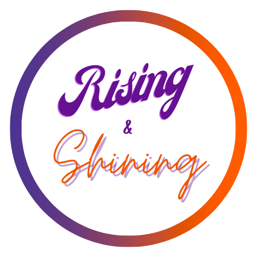 The Like Me CIC Rising & Shining Facebook Group Link Thumbnail | Linktree