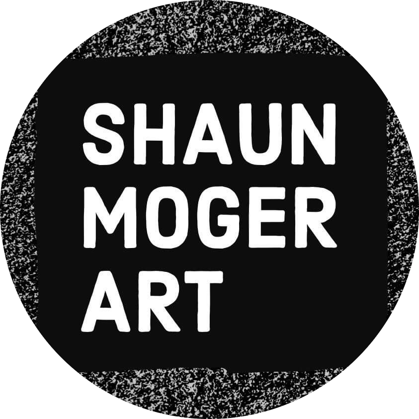 @ShaunMogerArt Profile Image   Linktree