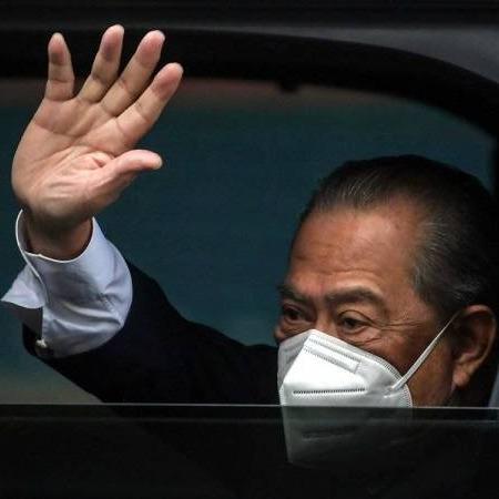 @sinar.harian Muhyiddin selesai mesyuarat, beredar ke Istana Negara Link Thumbnail | Linktree