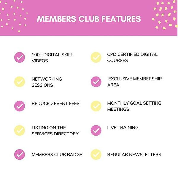 @LifeofaCrazyMum Digital Women Membership Link Thumbnail   Linktree