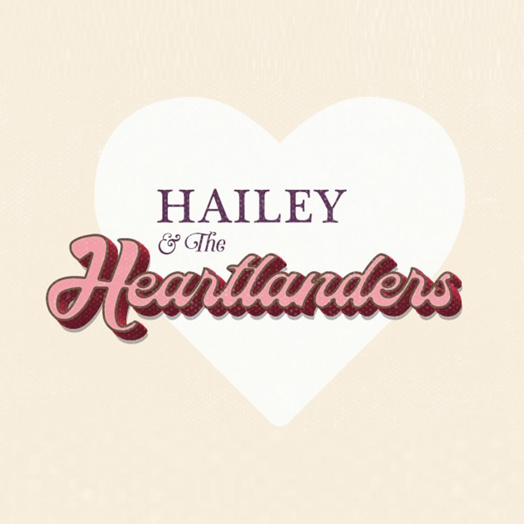 """Join Hailey's Fan Club """"The Heartlanders"""""""