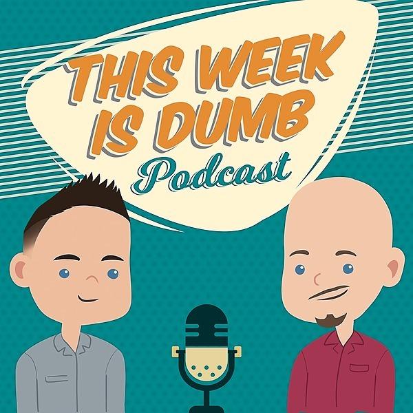 @ThisWeekIsDumb Many More Platforms Link Thumbnail | Linktree